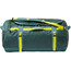 The North Face Base Camp Duffel M Darkest Spruce/Silver